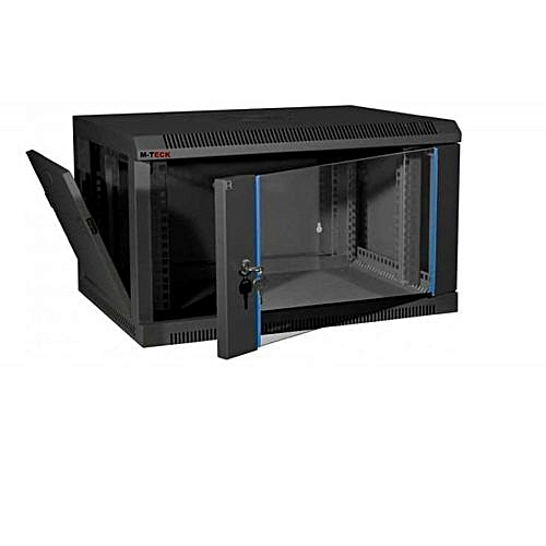 4U SERVER RACK 600X450 WALL MOUNT