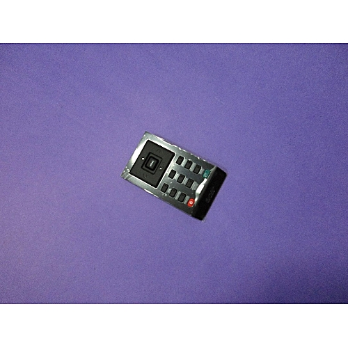 Projector Remote Control Replacement For Acer P7290 P7270I P7205B P7203B PH110 PH123D PH113P
