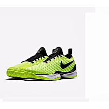 on sale 15509 1009c Nike Men Air Zoom Ultra React HC Green 859719-700