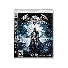 Batman: Arkham Asylum - Ps3 for sale  Nigeria