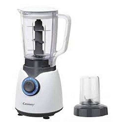 6 Blade Blender And Grinder With Ice Crusher
