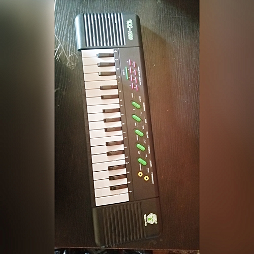 Children Electronic Keyboard (Piano) With Microphone