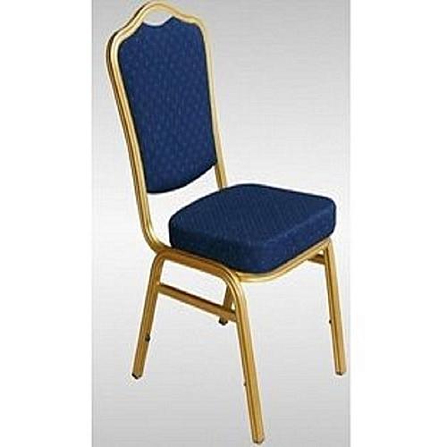 Banquet Chair (Blue)