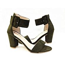 70ad44ab89e Buy Alpaca Heeled Sandals Online