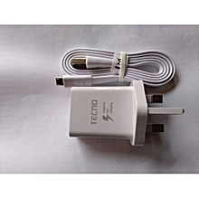 Buy Tecno Chargers & Power Adapters Online | Jumia Nigeria