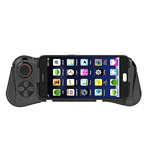 MOCUTE 058 Game Pad Wireless Bluetooth Controller Joystick Remote Control Gamepad For Phone VR PC TV LBQ