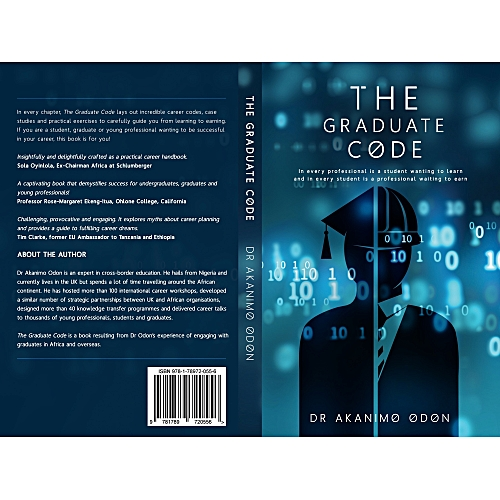The Graduate Code