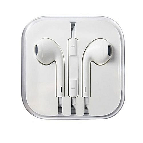 size 40 68cdd 44545 Earpiece For IPhone 7 - White