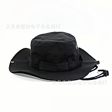 305de78f Men's Bonnet Cap Round Hat Plaid Hiking Outdoor Fisherm Hat