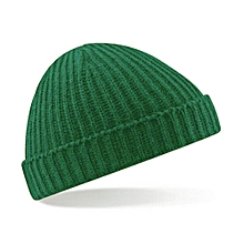 08e9c75bbe862 Whiskyky Store Unisex Men Women Warm Winter Knit Baggy Beanie Hat Ski  Slouchy Head Cap GN