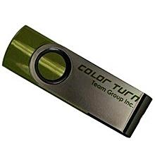 16GB Color Turn Flash Drive TE90216GG01