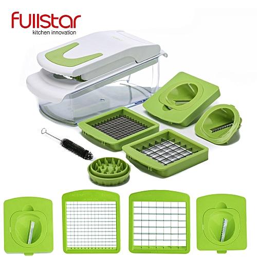 Fullstar Vegetable Chopper Kitchen Accessories Mandoline Slicer Dicer Kitchen Tool(TF1096)