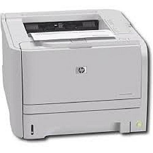 Laserjet 2035 Print Only