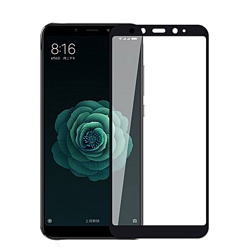 Bakeey Anti Explosion Full Cover Tempered Glass Screen Protector For Xiaomi Mi A2/ Xiaomi Mi 6X