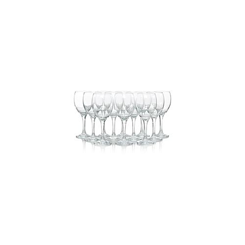 Wine Glasses - Set Of 12, George Home