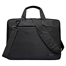 7d4e7f5cbb0d5 Laptop Bag Case 12/14/15/17inch Nylon Airbag Shoulder Handbag Computer Bags