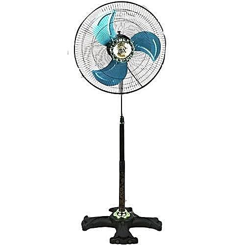 18-inch Standing Fan Multi Colour