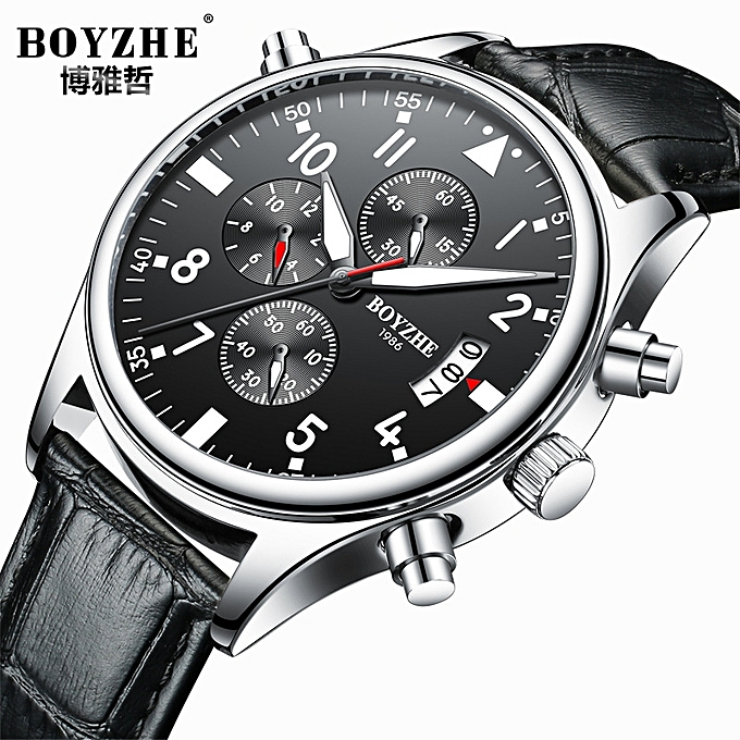 Generic Genuine Multi-functional Quartz Belt Watch 2018 Trend Student Sports Watch Is Now Recruiting Agents.