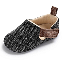 50e35b876b6d Baby Boy Girl Shoe First Walkers Soft Sole Toddler Shoes