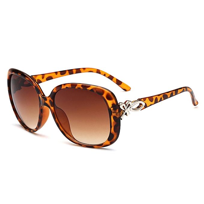 9f65301c160 New Tiger Pattern Sunglasses Women Brand Designer Vintage Sun Glasses  Female Ladies Sunglass Oculos De Sol