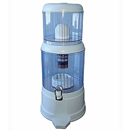 20L Water Purifer And Filter