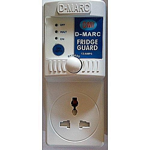 D-marc Frigde Guard Power Surge