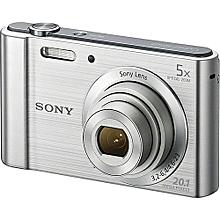 W800 Cyber-shot Digital Camera - Silver for sale  Nigeria