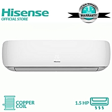 Hisense Split Air Conditioner- 1.5hp