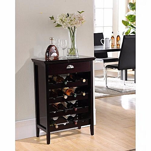 Handys K&B WR1343 Wine Rack (Delivery Within Lagos Only)