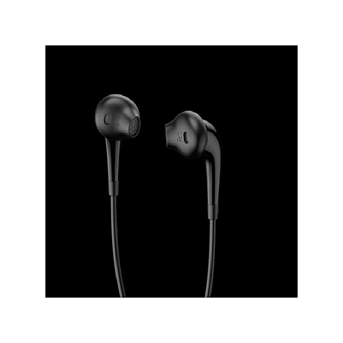 Halo OEP-E21 In-ear, Bass, HD Sound Ear Phones With Remote & Mic