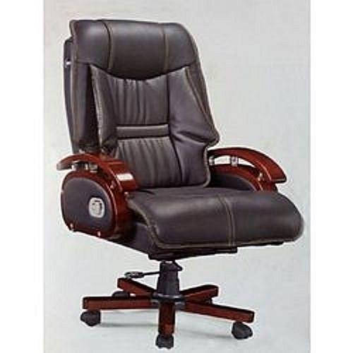 Executive Reclining Chair