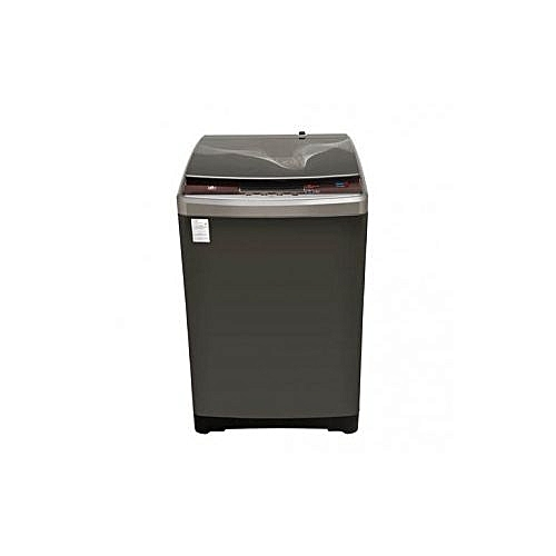 Scanfrost top Load Automatic Washing Machine - 10kg