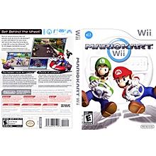 MarioKart Game Plus 2 Steering Wheels Wii for sale  Nigeria