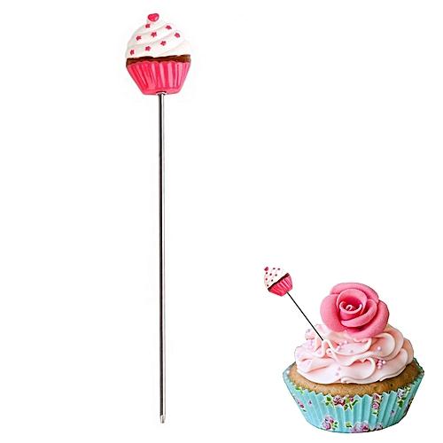 Cake Tester Needle Probe Skewer Cupcake Muffin Cake Baking Tool