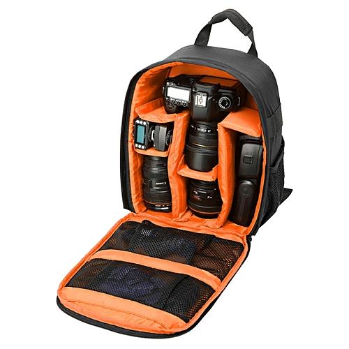 DSLR Waterproof Camera Backpack