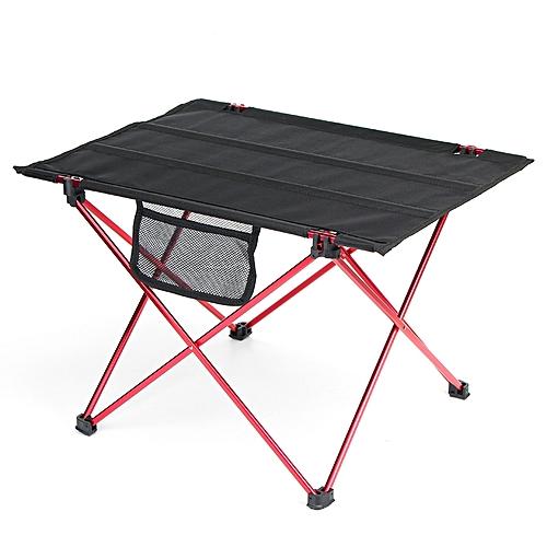 Xmund XD-FD2 Portable Folding Table Outdoor Ultralight Aluminum Camping Picnic Desk Max Load 15kg L