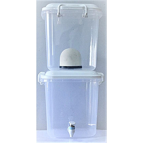 Generic Generic Water Purifier Filter And Dispenser 26L