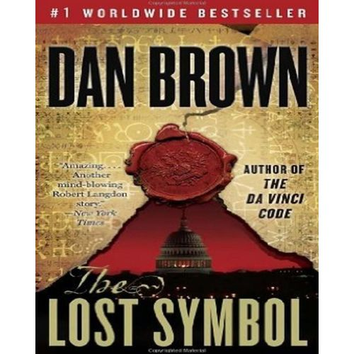 Nigeria Buy The Lost Symbol Discount Coupons Find Best Deal