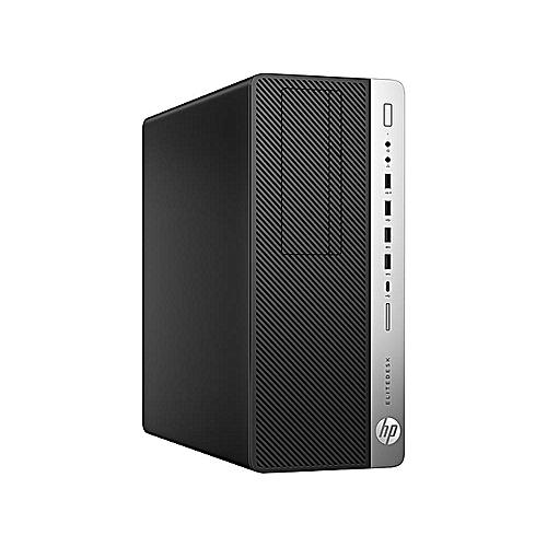 EliteDesk 800G3 Tower Desktop Intel Corei7 1TB/4GB FREEDOS