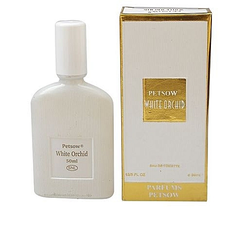 White Orchid EDT- 50ml