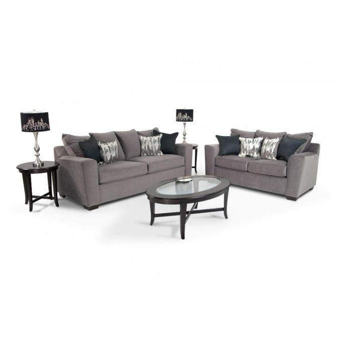 Living Room Furniture Bobs: Hapt Levart Livingroom Set