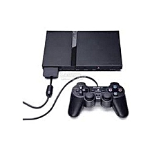 SONY PS2 CONSOLE+ EXTRA PAD+ 18 LATEST GAMES for sale  Nigeria