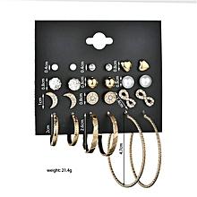 4adac7cd7 Women's Earrings - Buy Earrings Online | Jumia Nigeria