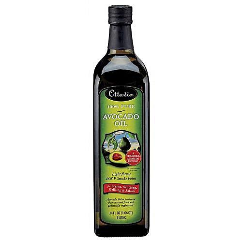 Ottavio Avocado Oil, 34 Fl Oz