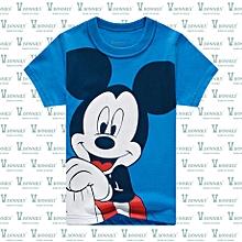 d2624baabf19 Buy Disney Boys' Tops & Tees Online | Jumia Nigeria