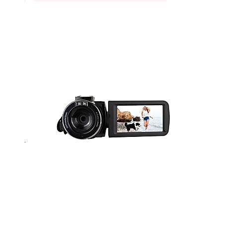 "Digital Camcorder Video Camera 24 MP 3.0"" Touchscreen HD"