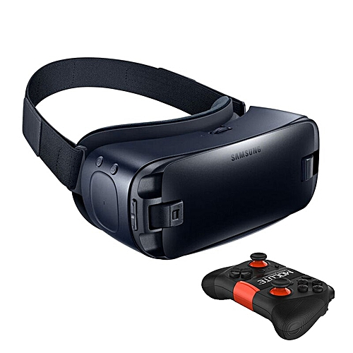 Gear VR 4 0 3D Glasses Built-in Gyro Sensor Virtual Reality Headset For  Galaxy S9 S9Plus S8 S8+ S6 S6 Edge+ S7 S7 Edge