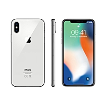 IPhone X 256gb With Face ID/Animoji No Home Button - Silver