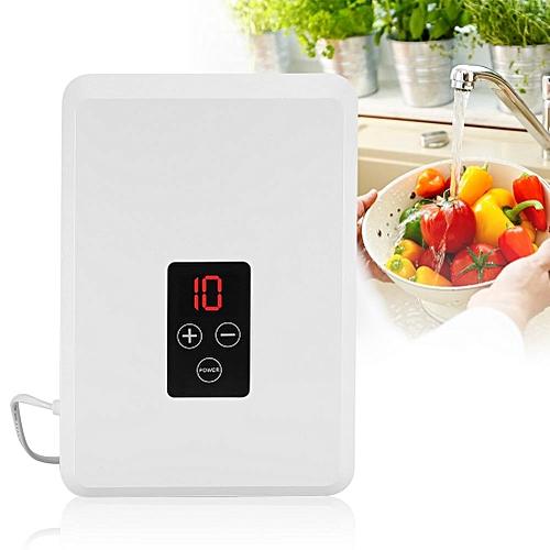 Generator Air Water Purifier Sterilizer Fruit Vegetables Sterilization Ozonator