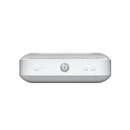 Beats Pill+ Wireless Speaker - WHITE